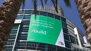 微软Build大会展示Windows8