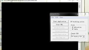 如何查找.NET程序内存不断上涨的原因(CLRProfiler)(转)
