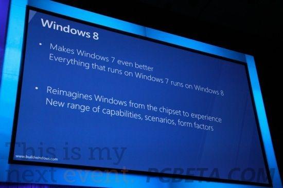 重新想象了Windows操作系统